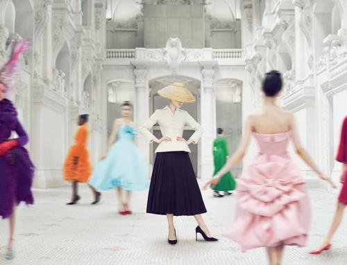Christian Dior, Sastre de los suenos –  París