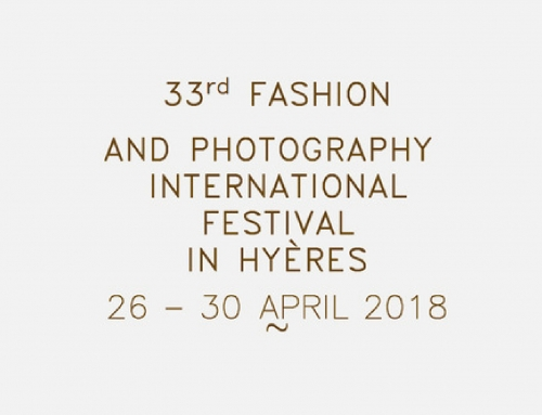 Hyères International Festival of Fashion, Photography and Fashion Accessories 2018