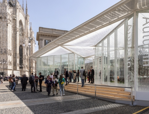 Salone del Mobile – Milano 2018: 57a edizione
