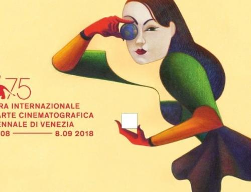 Oggi al Festival del Cinema di Venezia
