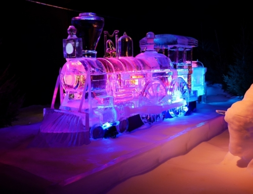 ICE OLANDESE FESTIVAL SCULTURA