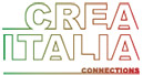 Crea Italia Connections Logo